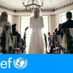 バージンロードの先で待っていたのは…この結婚式に隠された秘密