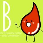 今までにない視点…『B型の詩』が図星すぎて爆笑、共感!