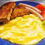 世界一の卵料理「bills」の混ぜないスクランブルエッグの作り方が目からウロコ!
