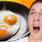 閲覧注意!鶏卵産業の裏に隠された現状とは…