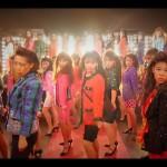 女子高生によるあのバブリーダンスがパワーアップ!ついにフルPVが公開♪