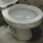 覚えておきたい!食品用ラップを使ってトイレの詰まりを直す方法
