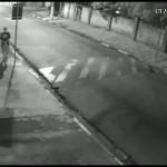 意外な盲点…車を使った強盗から逃げ切る方法が凄い!